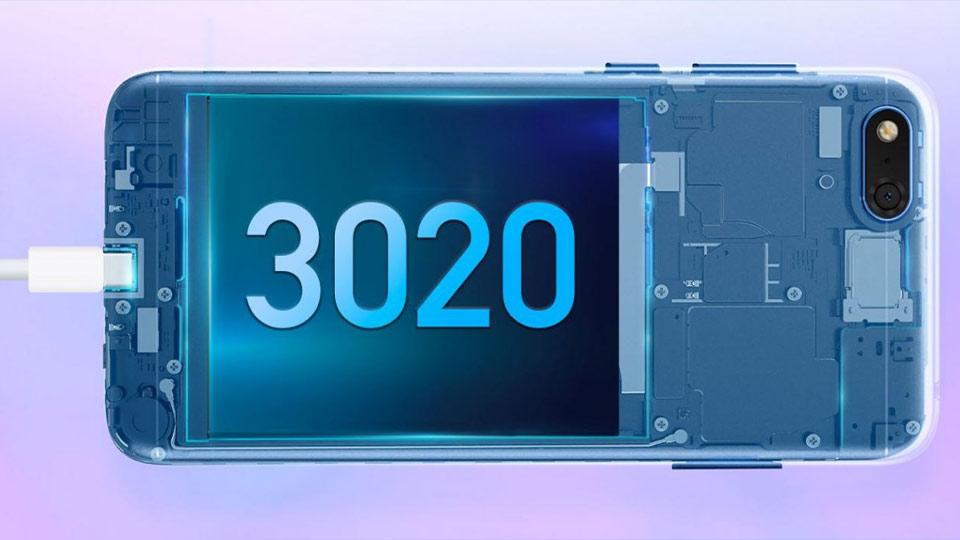 گوشی آنر مدل 7S