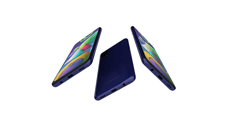 گوشی سامسونگ مدل Galaxy M21